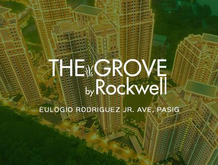 Proscenium   The Grove