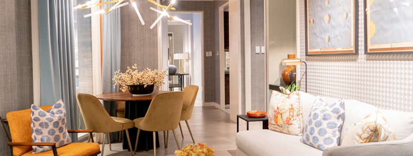 Proscenium | 5 Interior Design Ideas For Your Apartment, As Inspired by the Movies