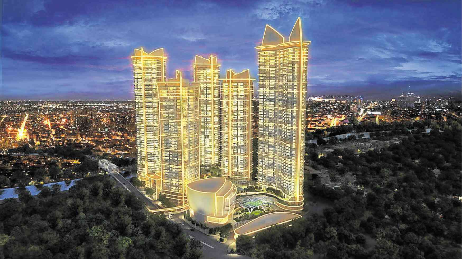 Proscenium |  Rockwell Land makes Makati truly premium