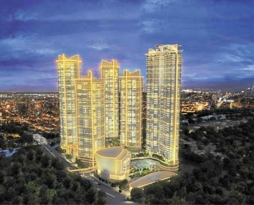 Proscenium | Units at the Proscenium command premium prices that continue to appreciate