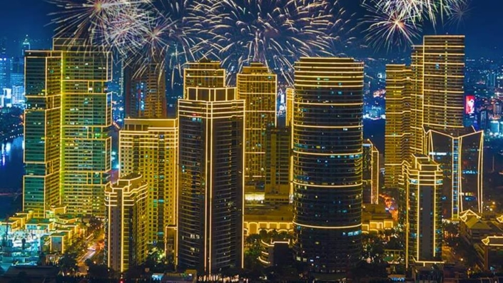 Proscenium | When in Rockwell: Here's What You Can Do to Celebrate the New Year